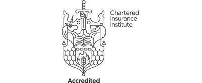 Chartered Insurance Institute Accredited